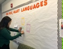 One Pike, Many Languages Bulletin Board